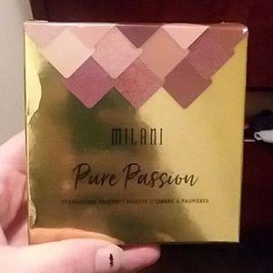 Milani - passion pallete